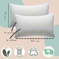 COD bantal kepala / bantal tidur / bantal / bantal murah