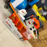 Mesin gergaji chainsaw MULTIPRO CS-2058/2 QY Tebang pohon chain saw 20