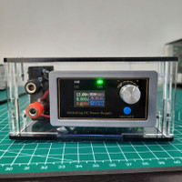 Adjustable Power Supply 1.8-36V 4A Constant Current Constant Voltage