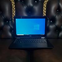 laptop dell latitude e7250 intel core i5 256gb