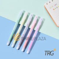 Pulpen Gel Mira 0.5mm - Bolpen Pena Gel Warna Mira 0,5 mm