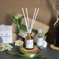 Aromatherapy Reed Diffuser - Lebaran/Idul Fitri Hampers by Harumasa