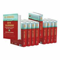 Buku Terjemah Ihya Ulumuddin 1 Set 9 Jilid By Imam Al Ghazali