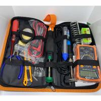 HandsKit Soldering Iron Tool Kit 110V 60W-908
