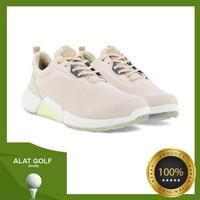 Ecco Biom Hybrid 4 Women Golf Limestone Shoes Sepatu Wanita Original
