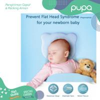 Bantal Bayi Anti Peyang / Kepala Peang Baby Pillow Foam Newborn PUPA