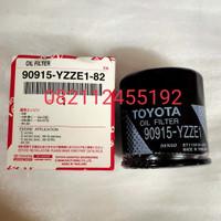 filter oli yaris vios altis 90915-YZZE1-82