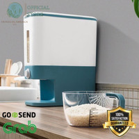 Magic Dispenser N | Magic Dispenser 12 kg