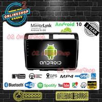 TV OEM Daihatsu Sirion MYVI 2012 10 inch Android 2/32 Tape 10inch