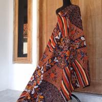 Batik Asli Pamekasan Madura Batik Tulis Kontemporer Gurik