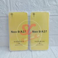 Case Oppo A37 Neo 9 - Premium Anti Crack Oppo A37 Neo 9 - SC