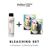 Felice Professional Bleaching Set