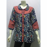 Blouse Batik Andien