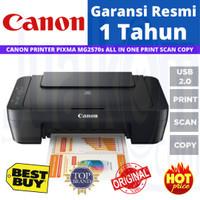 Canon Printer Pixma MG2570S All in one / Printer Multifungsi MG 2570S