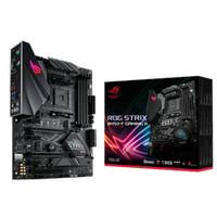 Asus ROG STRIX B450-F II Gaming (AM4, AMD Promontory B450, DDR4, USB3.