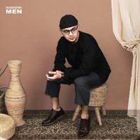 JABIR KURTA - Baju Koko Kurta Ikhwan - Nusseyba Men - M
