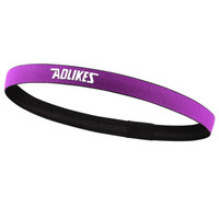 AOLIKES Original Mini Headband Bandana Olahraga Bola Basket Gym Fitnes
