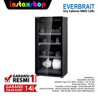 Everbrait MRD 128S Electric Dry Cabinet Dry Box Kamera Garansi Resmi