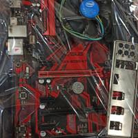 Motherboart ASUS EX-B250-V7 DDR4 socket LGA1151