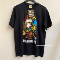 BAPE Big Ape Head Baby Milo Tee / A Bathing Ape Tshirt - ORI FO