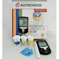 [NEW] Autocheck GCU 3 in 1