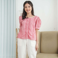 Yeo Blouse Beatrice Clothing - Blouse Wanita