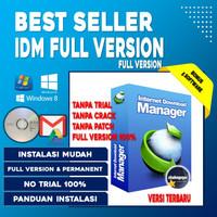 IDM Internet Download Manager Versi 2021 Full Version for Windows