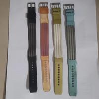 strap tali jam bahan plastik BABY G FASHION