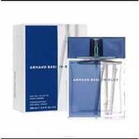 Parfum Original Eropa Armand Basi In Blue Men 100 ml - Parfum Pria