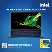 Acer Swift 5 SF514-54GT NX.HU5SN.001 i7-1065G7/16/512/MX350/14/OHS/W10