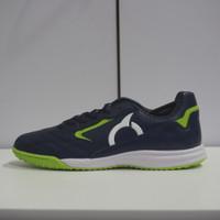 Sepatu Futsal Ortuseight Forte Luminare Navy Neon Green Original Murah