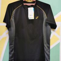Kaos Outdoor Baselayer Tshirt Lari Jersey Running Asics