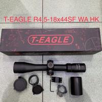TELESCOPE TELESKOP T-EAGLE R4.5-18X44SF