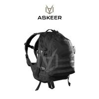 Tas Punggung Askeer Classic 3 Day Backpack