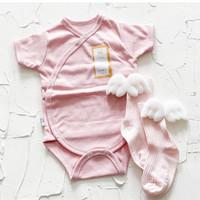 Baby kimono jumper , jumper bayi, baju bayi romper