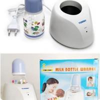 Milk Warmer Yummy bottle suhu pemanas botol susu baby