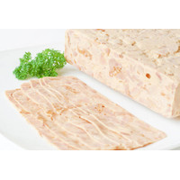 Imported Smoked Chicken Rashers USA (Halal Product) Pre-Sliced