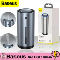 Baseus Shuirun Moisturizing Car Air Humidifier Aroma Diffuser Mobil