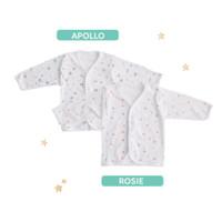 Cottonseeds Baby Long Sleeve Pajamas Set