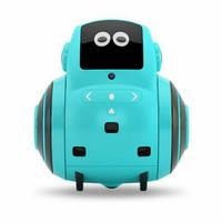 Ready Stock Miko 2 Robot Ai Robot for Kids Smart Toys Education Toys - Biru