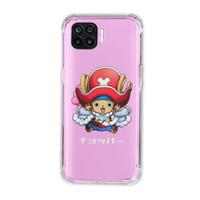 Case HP Anime One Piece Chopper Custom Casing Lucu Hardcase & Softcase