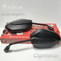 Spion Mega Pro Tiger Verza CB Vario Supra Kharisma Honda Uni
