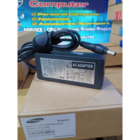 Charger Laptop SAMSUNG R480,R420,NP270,E300,NP350 (3.0x1.1) 19V 3.16A