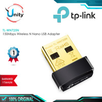 USB WiFi Nano Antena Wireless Adapter Tp Link TL WN725N 150Mbps