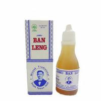 Banleng Yoe Banleng Ban Leng Minyak Tradisional serbaguna 50 100 ml