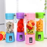 Blender Portable Juice Rechargeable Blender Sistem Cash
