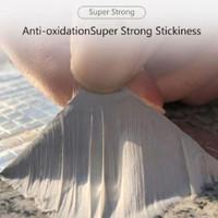 Isolasi Anti Bocor Waterproof - Atap - Lakban Pipa Air Berkualitas