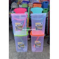 Toples Gayung Es Buah Es Kelapa 30 Liter / Aquarium Es Kelapa