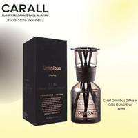 Parfum Mobil Terbaik CARALL Omnibus Diffuser AromaTerapi Made in Japan