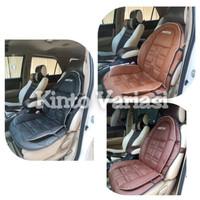 Sandaran Mobil / Jok Bangku Mobil Bahan Kulit Mobil All New APV